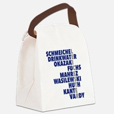 Cool Jamie Canvas Lunch Bag