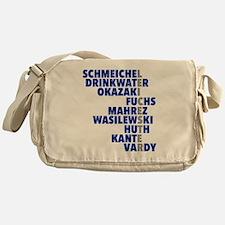 Cute City Messenger Bag