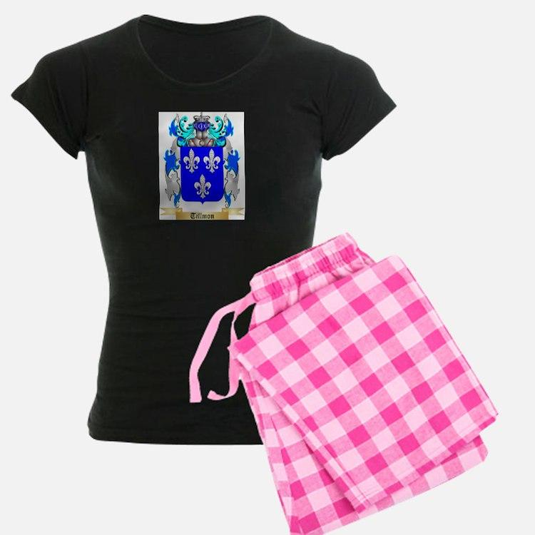Tillmon Pajamas