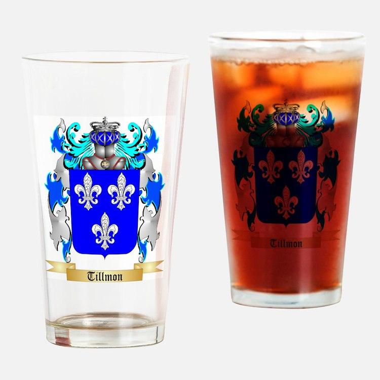 Tillmon Drinking Glass
