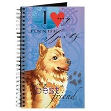 Finnish Spitz Journal