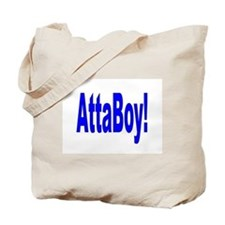 AttaBoy Store Tote Bag