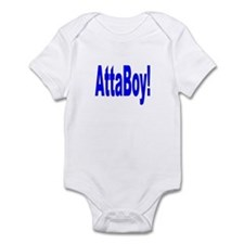 AttaBoy Store Infant Bodysuit