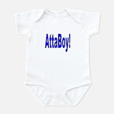 AttaBoy Store Infant Bodysuit