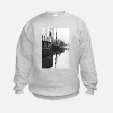 Suffolk Barges Sweatshirt