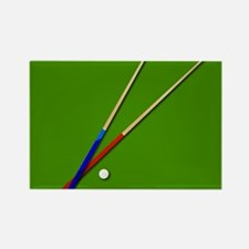 Snooker Cues Magnets