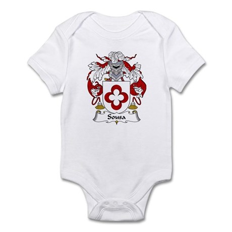 Sousa Infant Bodysuit