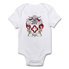 Sousa Infant Bodysuit
