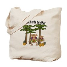 I'm The Little Brother /Big Brother Tote Bag