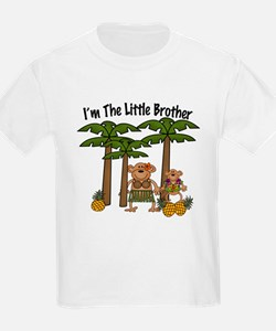 I'm The Little Brother / Big Sister T-Shirt