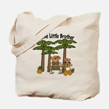 I'm The Little Brother / Big Sister Tote Bag