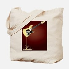 Cute Strat Tote Bag