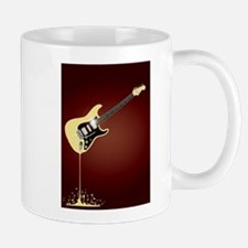 Fluid Guitar Mugs