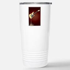 Fluid Guitar Travel Mug
