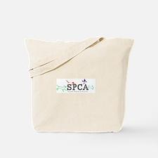 GPSPCA all animal logo Tote Bag