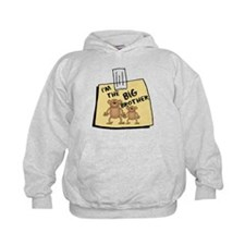 I'm The Big Brother NOTE Hoodie
