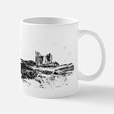 Ballycarbery Castle Mug