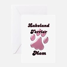 Lakeland Mom3 Greeting Card