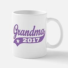 Grandma 2017 Mug