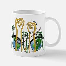 Dakaverse Logo Mug Mugs