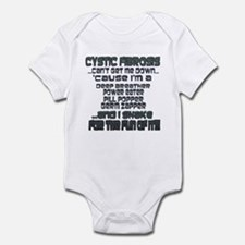 Can't Get Me Down Infant Bodysuit