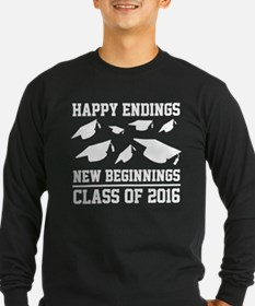 Class Of 2016 T