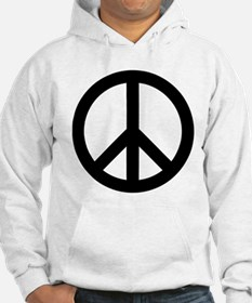 Peace Out Hoodie