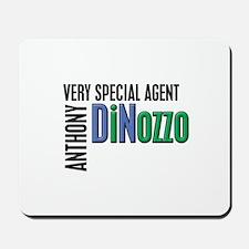 Anthony DiNozzo Mousepad