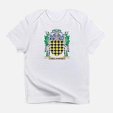 Villanova Coat of Arms - Family Cre Infant T-Shirt