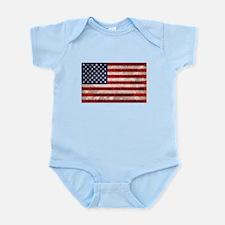 Original Pledge Infant Bodysuit