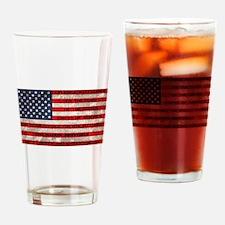 Original Pledge Drinking Glass