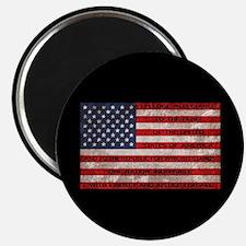 Original Pledge Magnet
