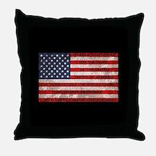 Original Pledge Throw Pillow