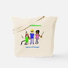 Unique Rehabilitation Tote Bag
