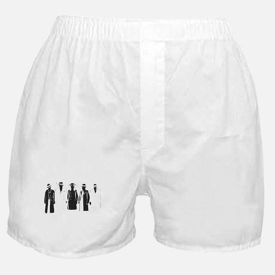 Original Gangsters Boxer Shorts