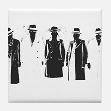 Original Gangsters Tile Coaster