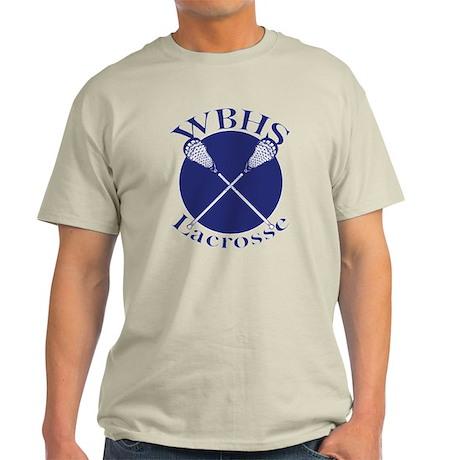 West Beverly Hills High Lax T-Shirt