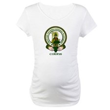 Collins Clan Motto Shirt