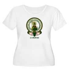 Collins Clan Motto T-Shirt