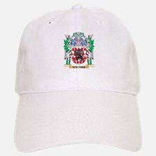 Walther Coat of Arms - Family Crest Baseball Baseball Cap