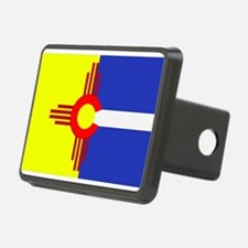 NM/CO Hitch Cover