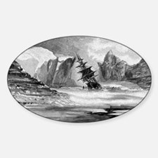 1853-1856 - Decal