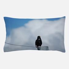 Still starling Pillow Case