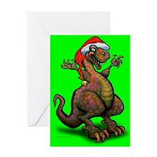 Funny Seasonal holiday Greeting Card