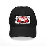 MVSCC Logo Black Cap