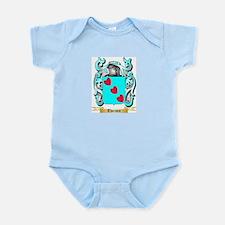 Thorsen Infant Bodysuit
