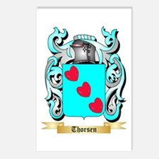 Thorsen Postcards (Package of 8)