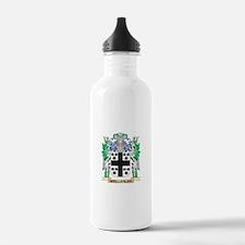 Wellesley Coat of Arms Water Bottle
