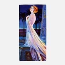 Clive Pinup, Night Music Beach Towel