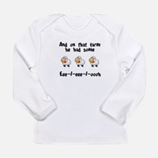 onthisfarm_sheep.gif Long Sleeve T-Shirt